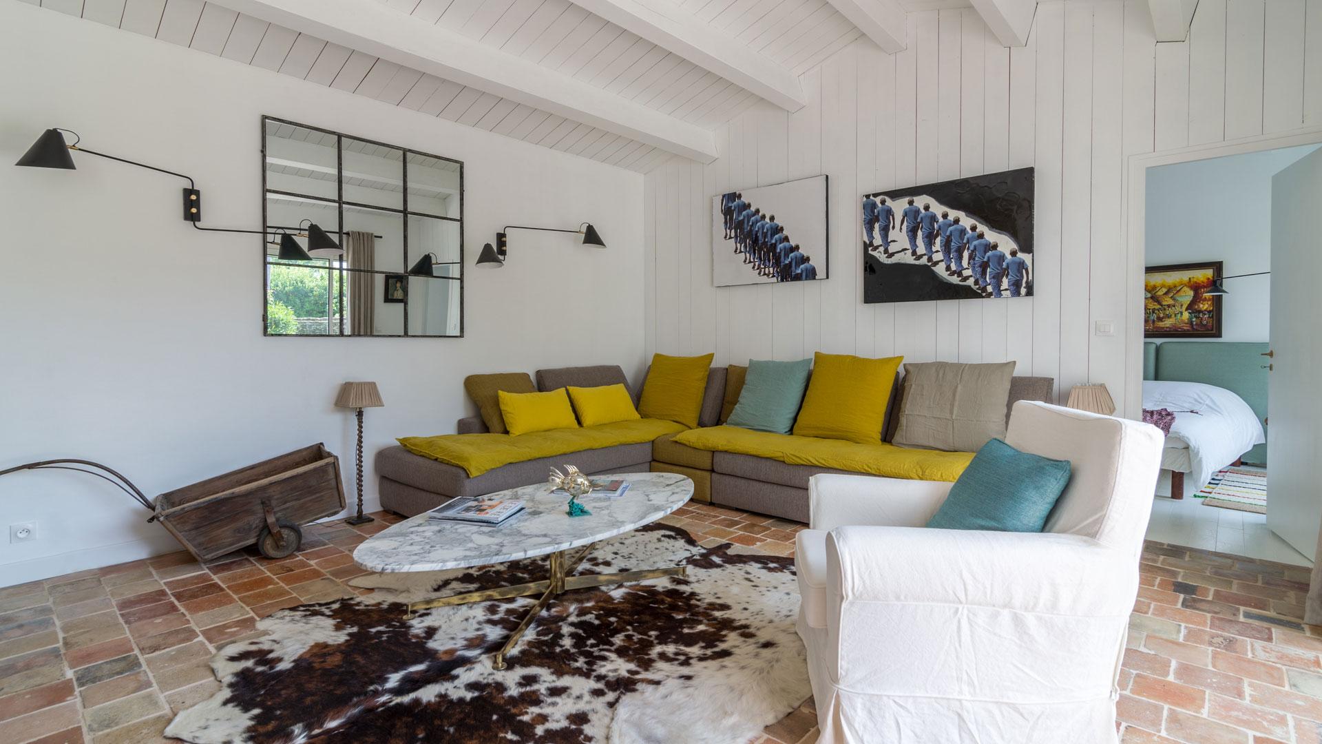 Photos de la villa shems en r le de r villanovo for Villa ile de re