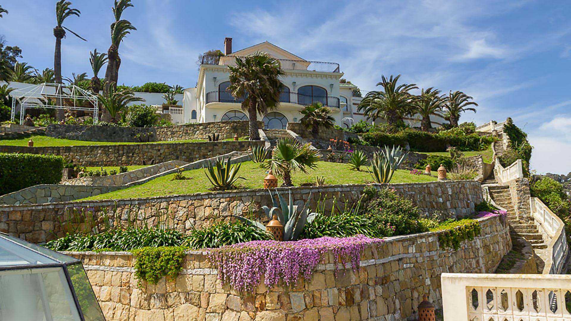 Villa Villa S, Rental in Tangier