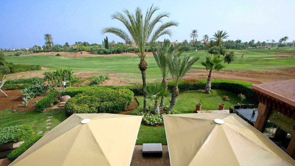 Villa Villa Kya, Location à Marrakech