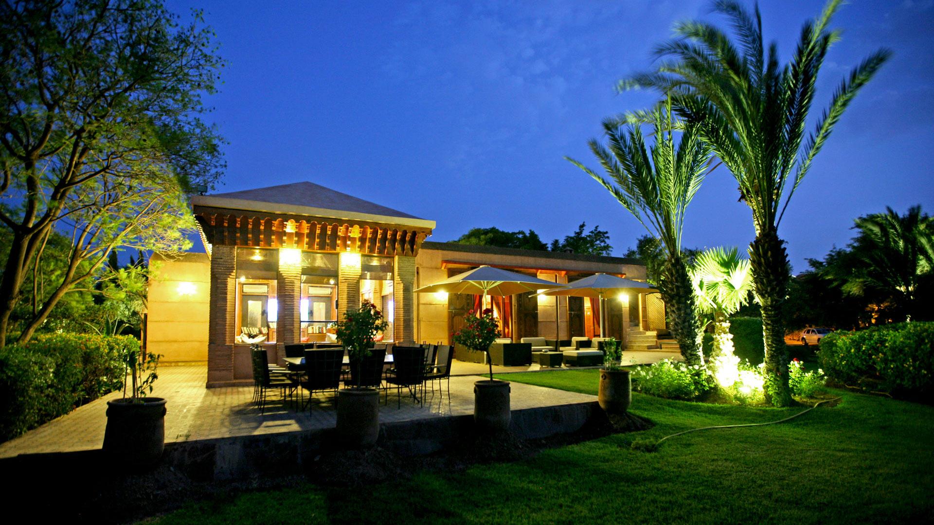 Villa Villa Kya, Rental in Marrakech