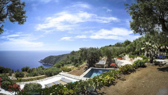 Villa Zoe Holiday Home, Rental in Ionian Sea
