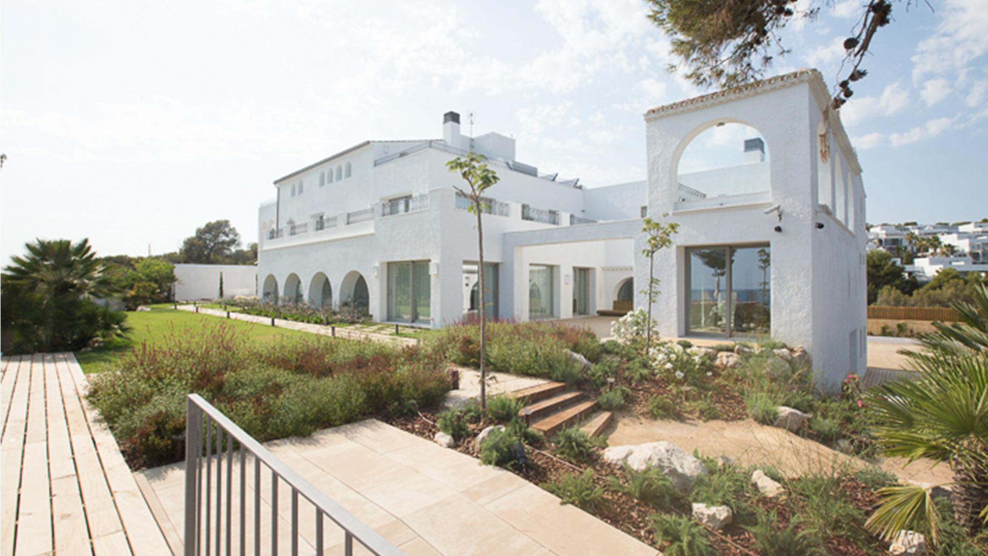 Villa Casa Marina, Location à Costa Daurada