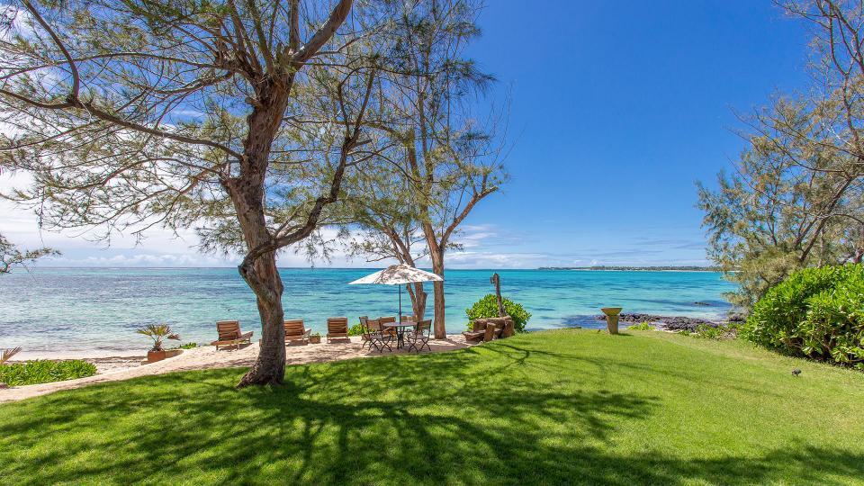 Villa Villa Lafayette, Rental in Mauritius East