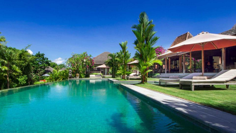 Villa Villa Theo, Rental in Bali