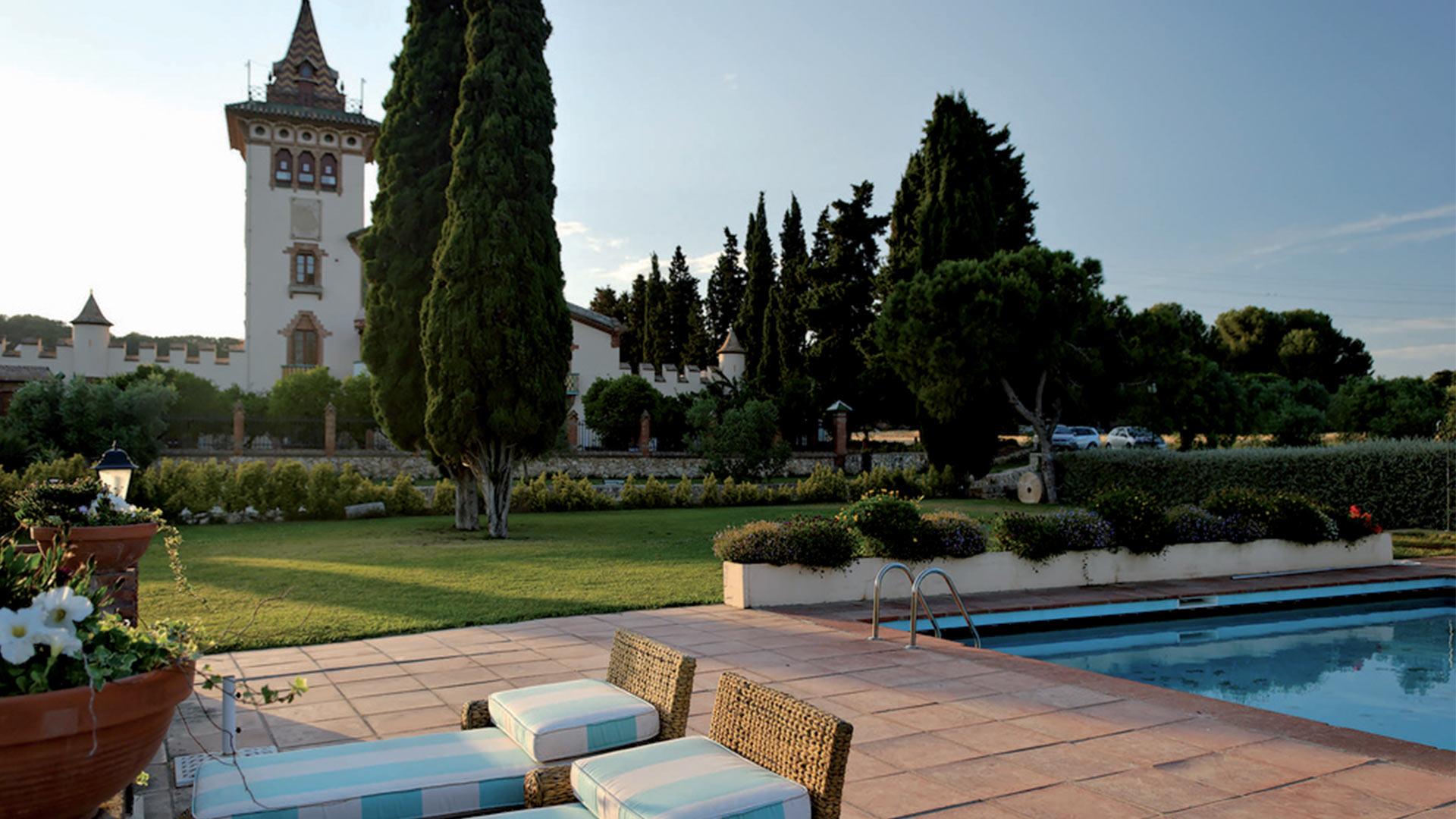 Villa Villa Clos, Location à Costa Daurada