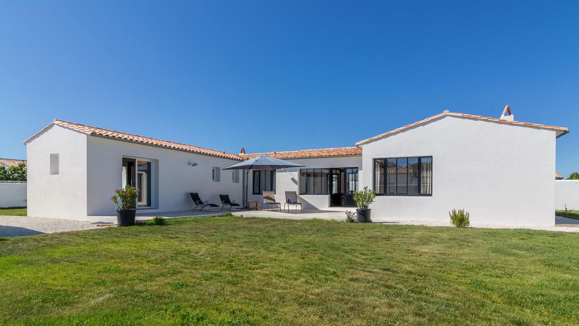 Villa Villa Calidris, Location à Île de Ré
