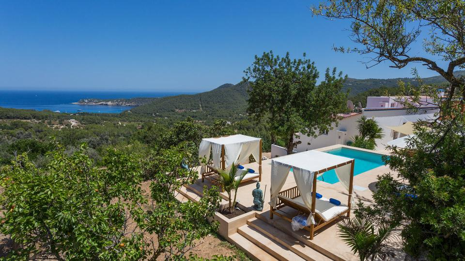 Villa Villa 960, Location à Ibiza