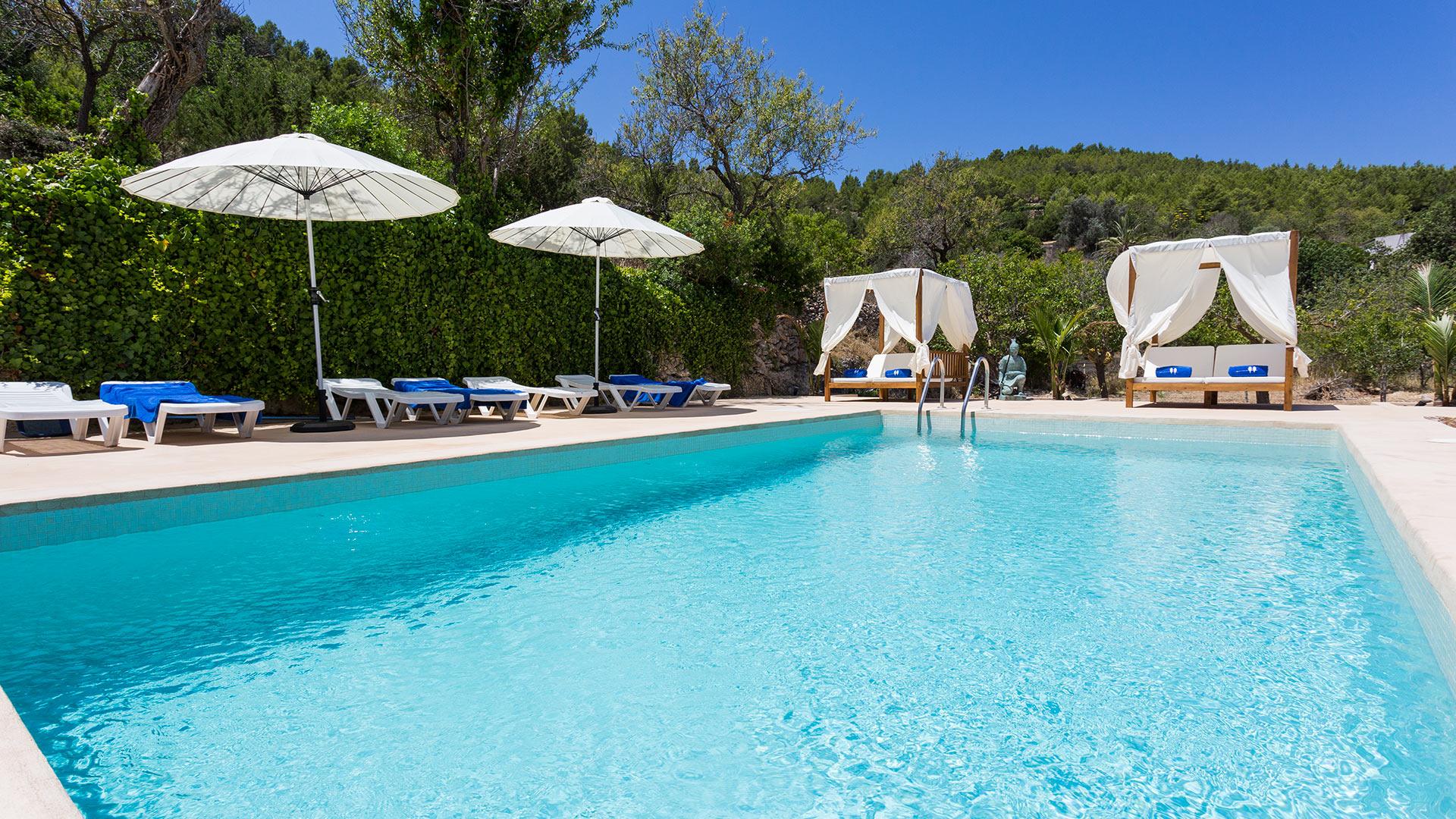 Villa Villa 960, Location à Ibiza