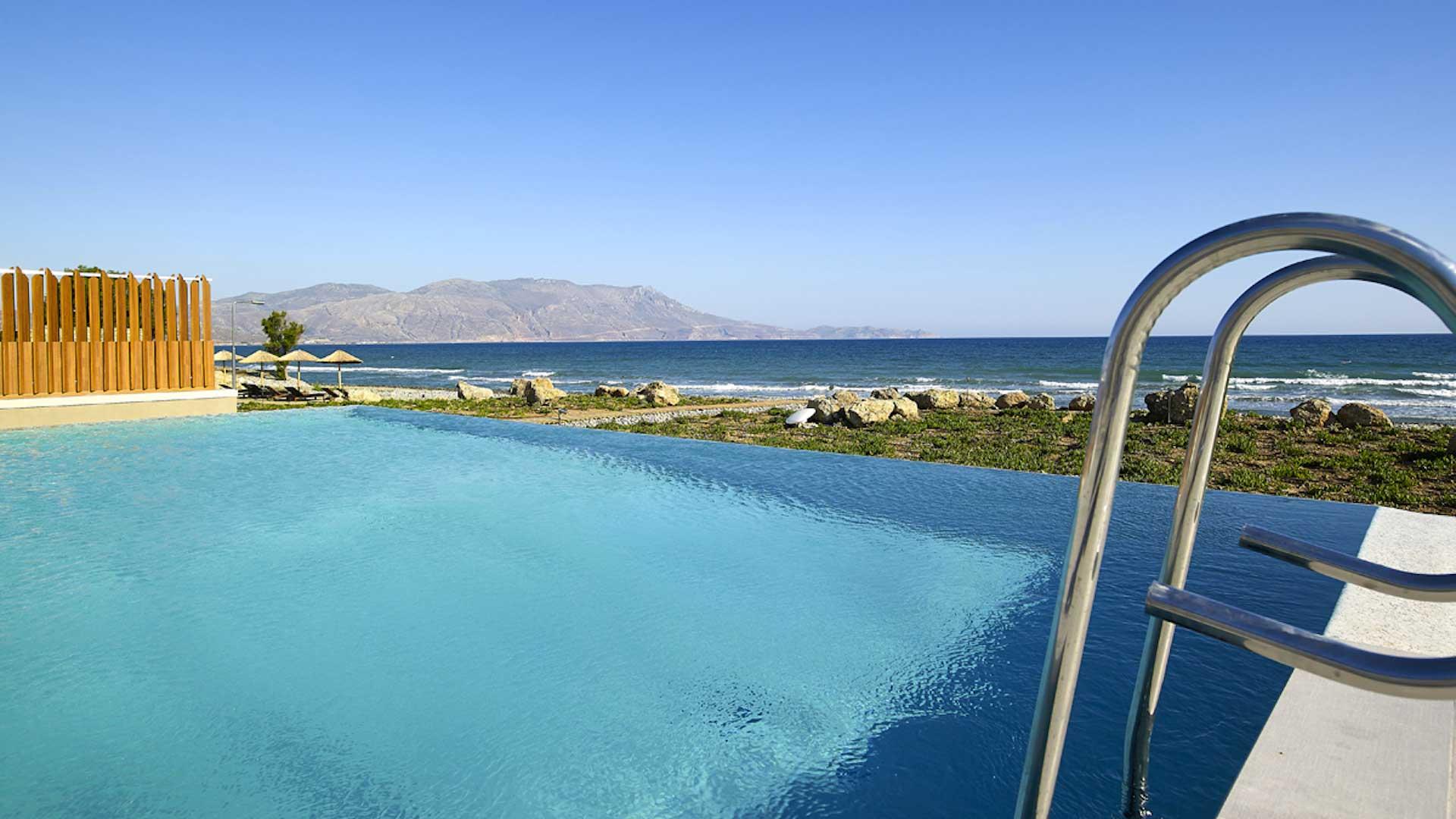 Villa Villa Losavo, Location à Crete