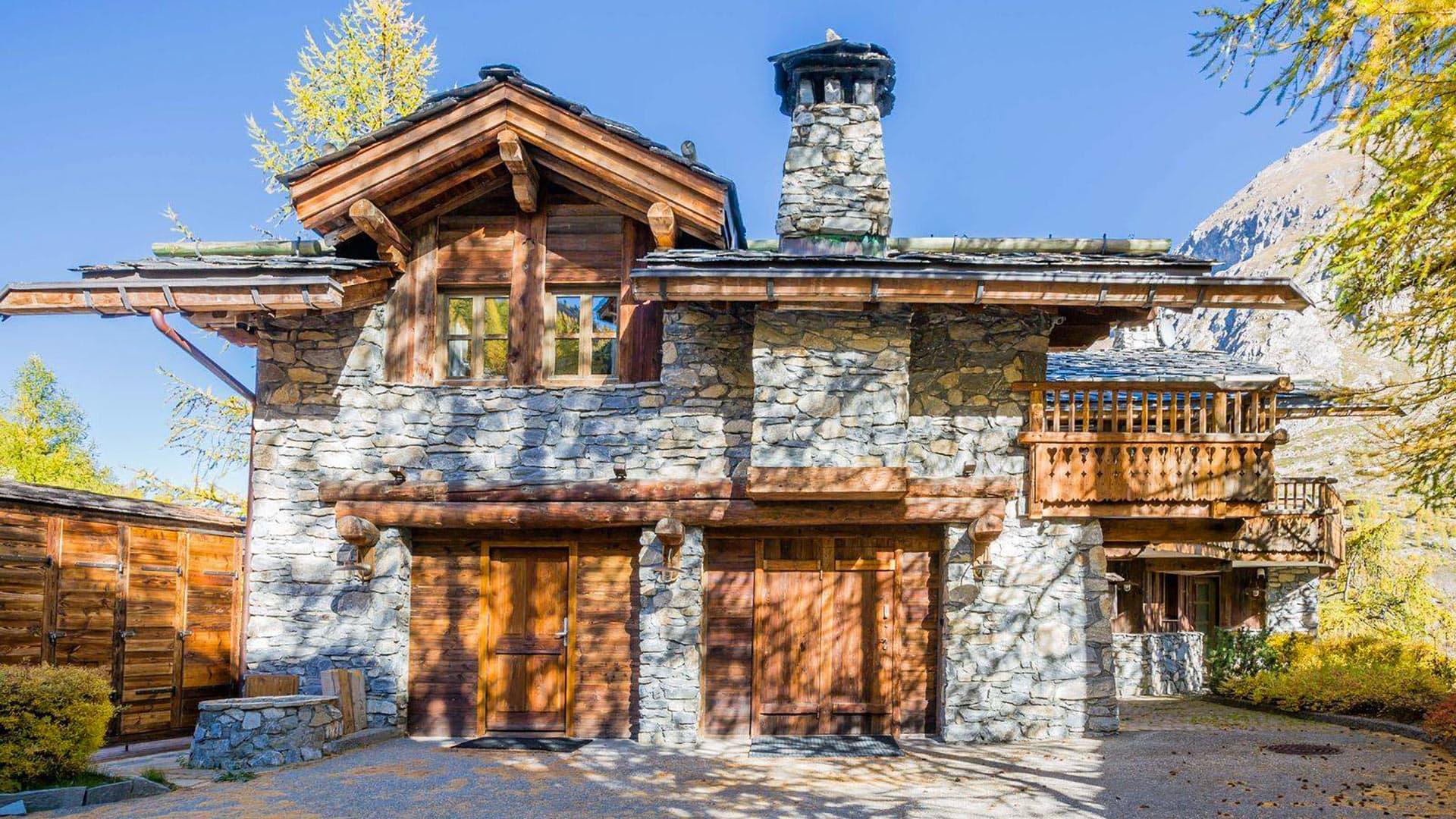 Villa Chalet Nesty, Location à Alpes du Nord