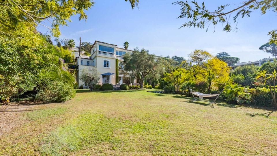 Villa Villa Fontaine Saint-Georges, Rental in French Riviera