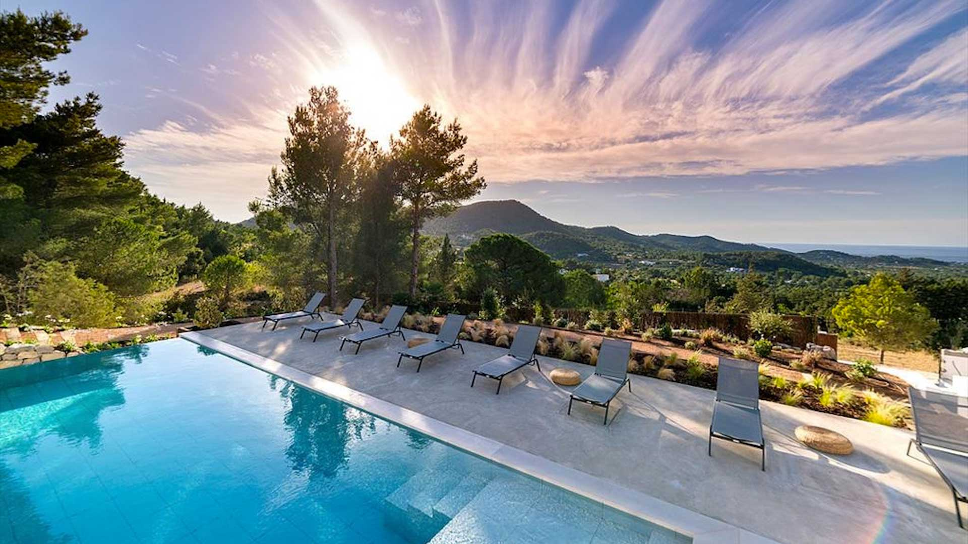 Villa Villa 864, Rental in Ibiza
