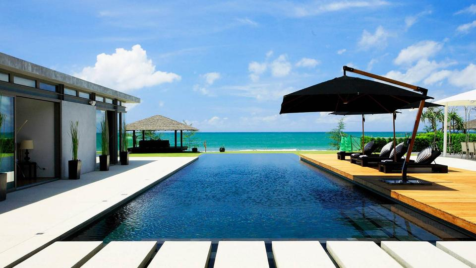Villa Sava Beach Villas - Essenza, Location à Phuket
