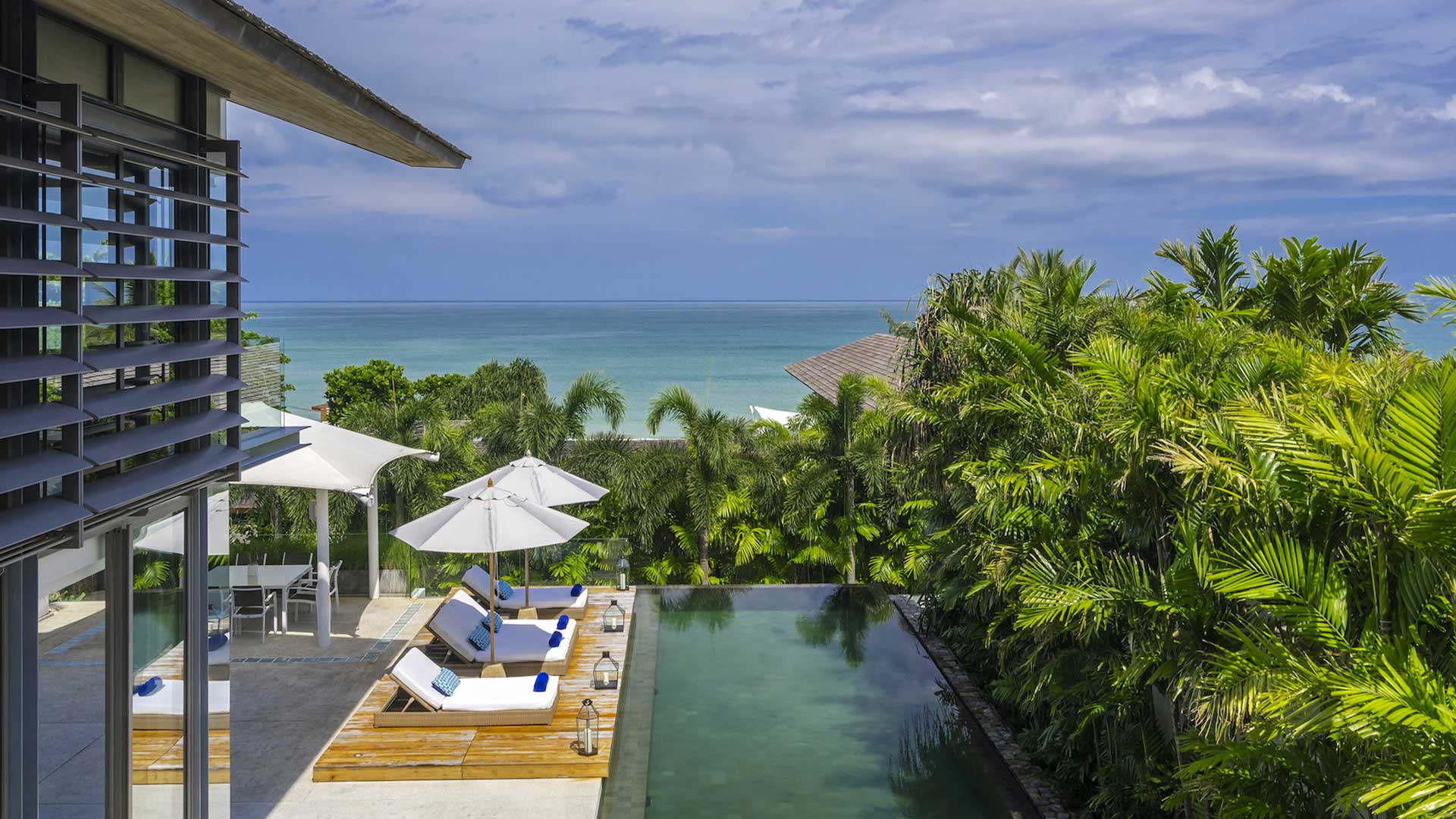 Villa Sava Beach Villas - Roxo, Rental in Phuket