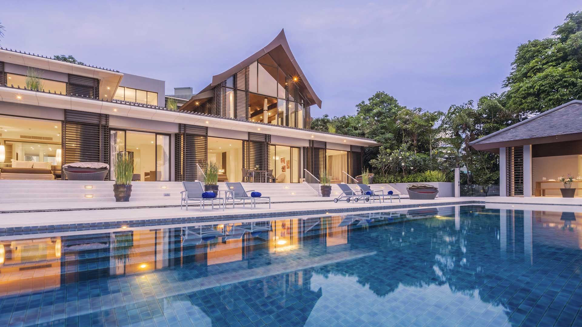 baan maprao villa mieten in phuket cape yamu strand. Black Bedroom Furniture Sets. Home Design Ideas