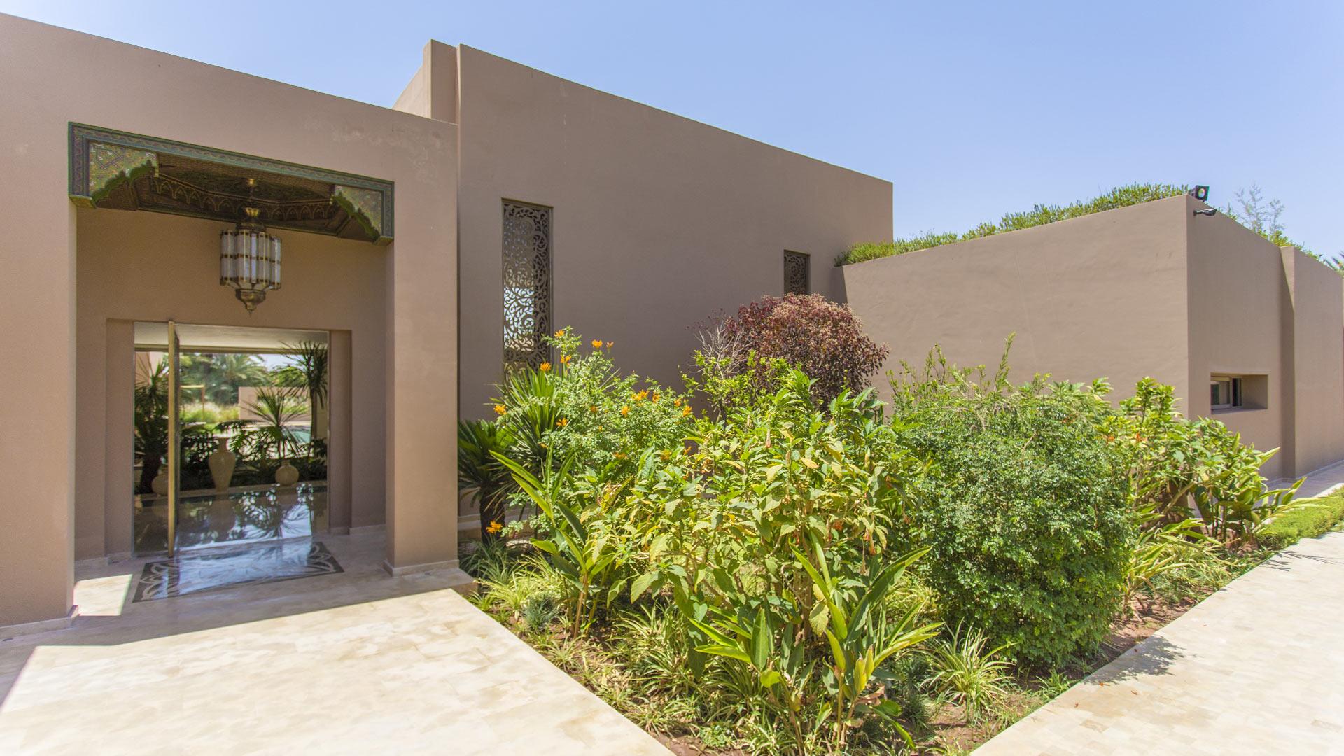 Villa Villa Selja, Rental in Marrakech