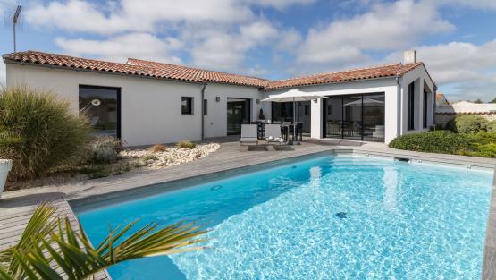 Villa Villa Ré'lax, Rental in Île de Ré