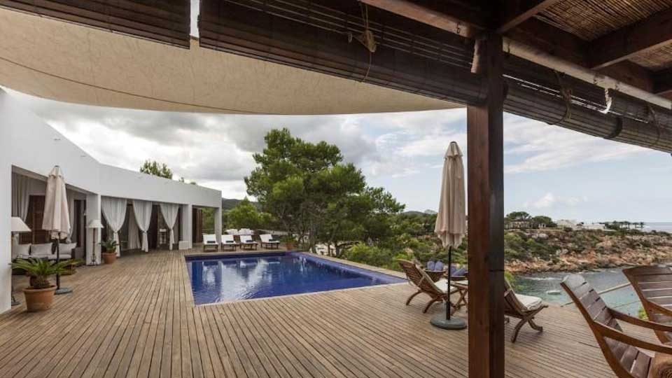 Villa Villa 961, Location à Ibiza