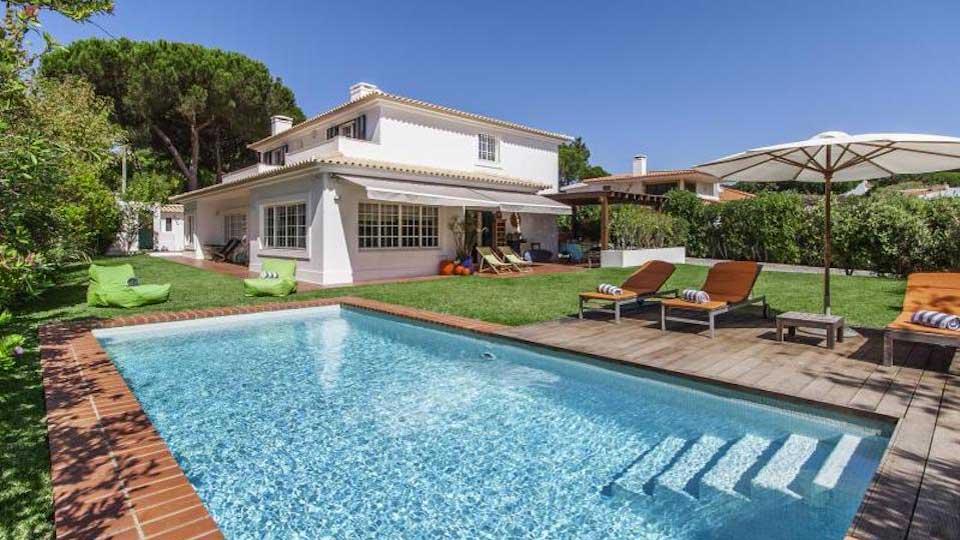 Villa Casa Colares, Rental in Sintra