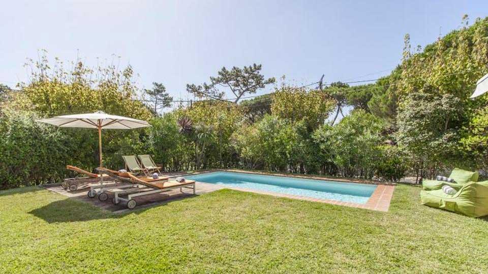 Villa Casa Colares, Location à Sintra