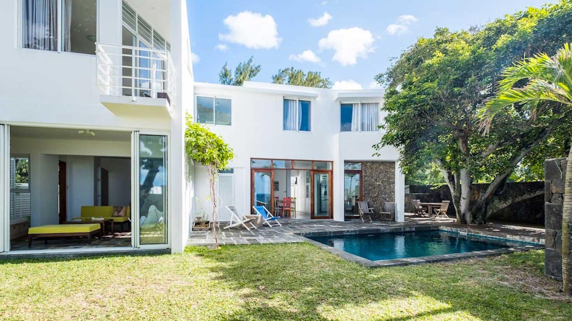 Villa Villa Elina, Rental in Mauritius East