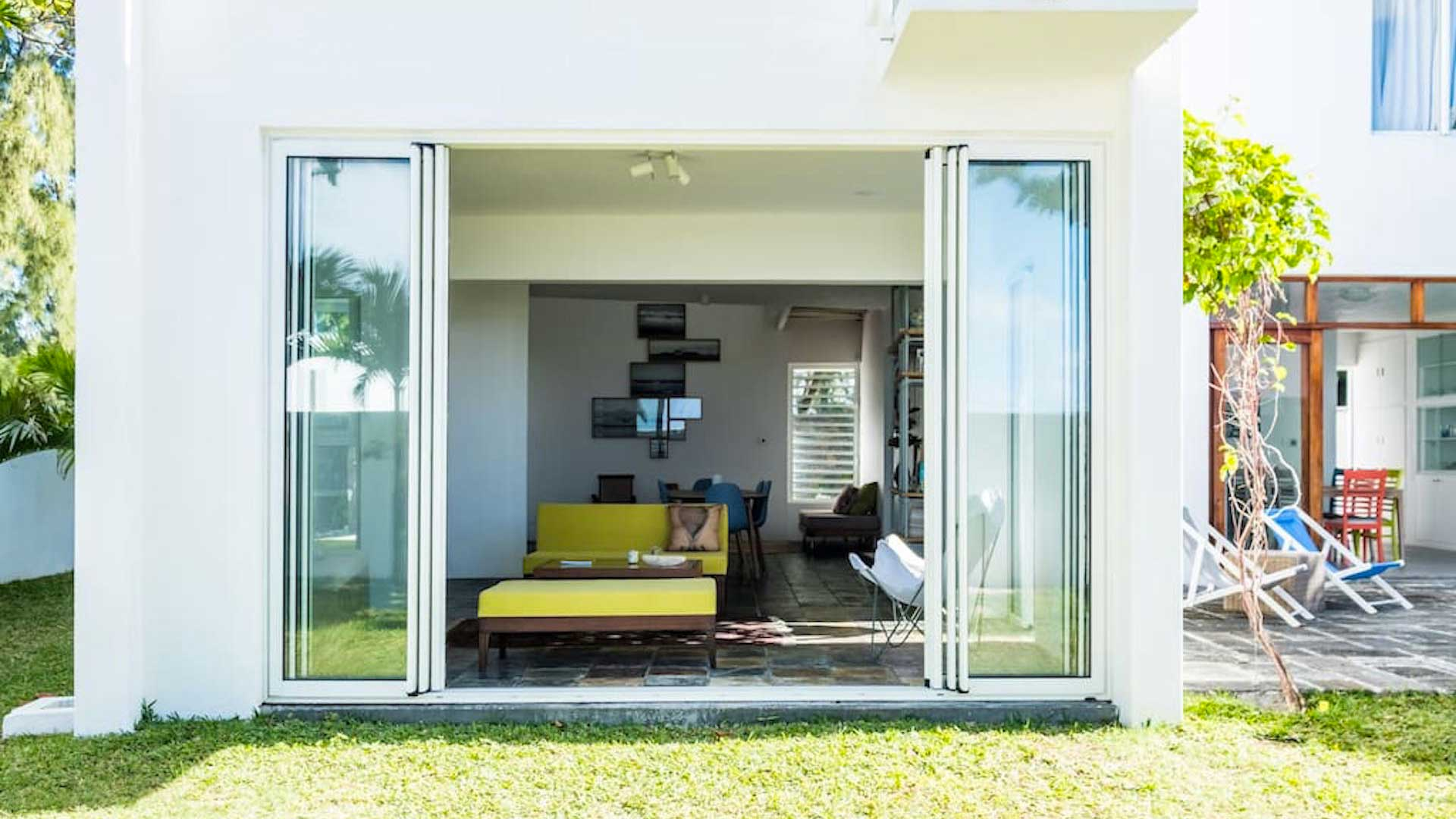 Villa Villa Elina, Location à Île Maurice Est