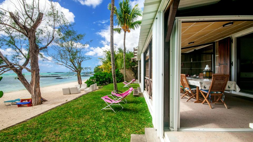 Villa Villa Agauria, Rental in Mauritius North