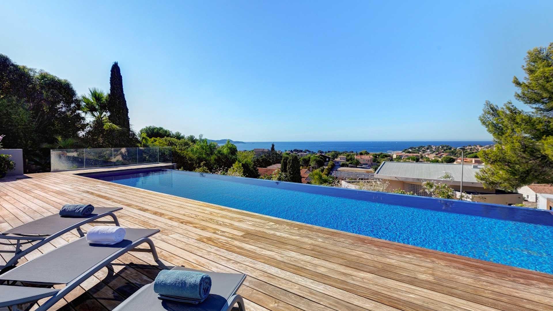 Villa Villa Les Jasmins d'Udai, Location à Côte d'Azur