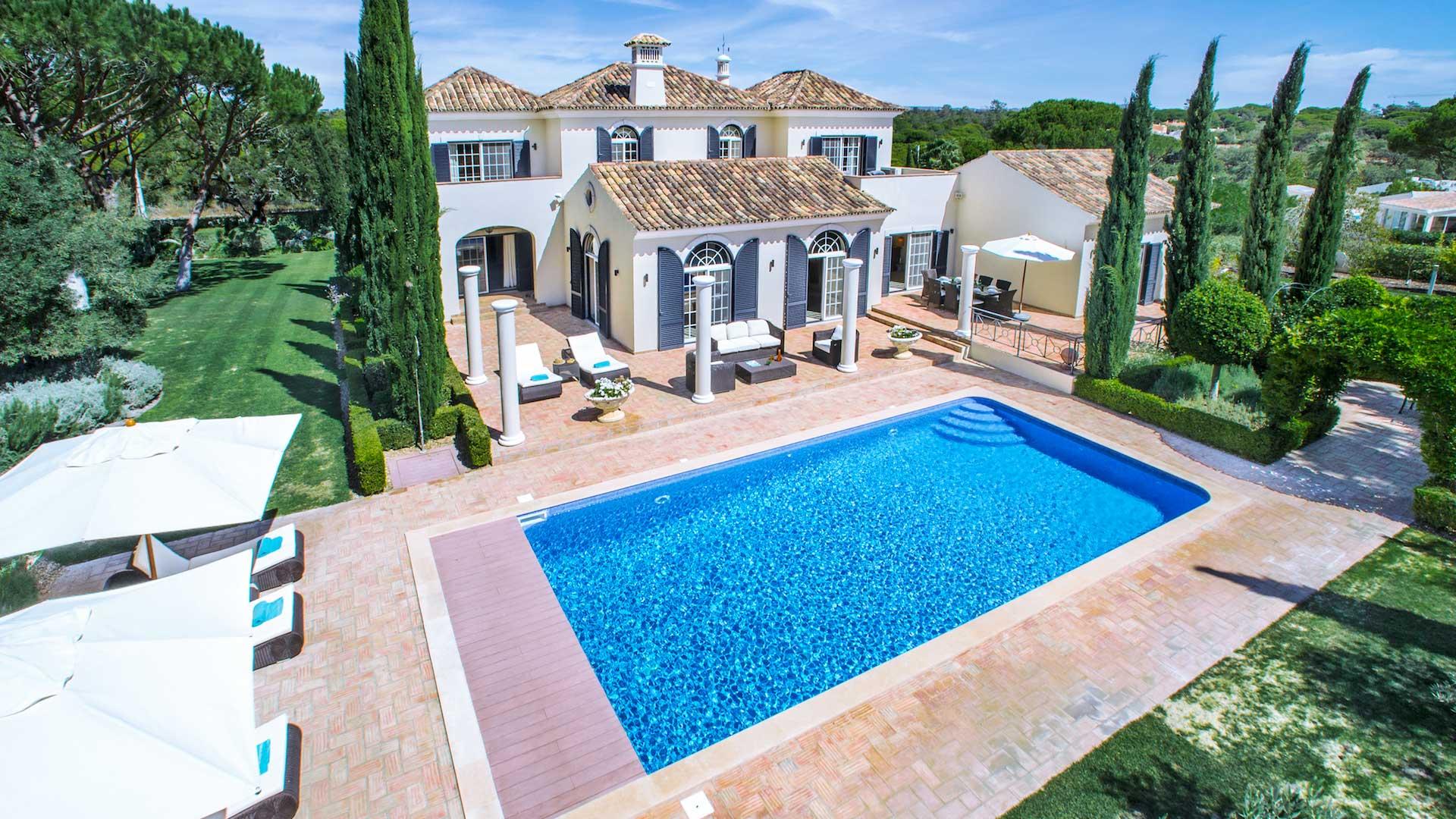 Villa Villa Formosa, Rental in Algarve