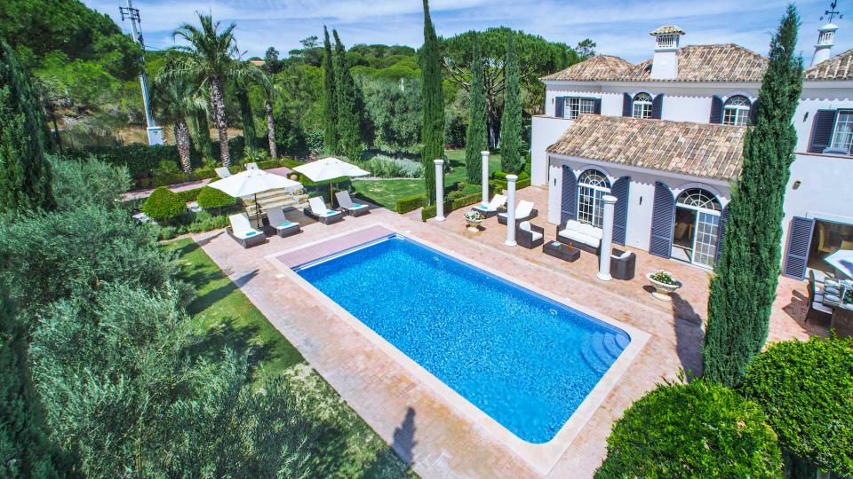 Villa Villa Formosa, Rental in Algarve