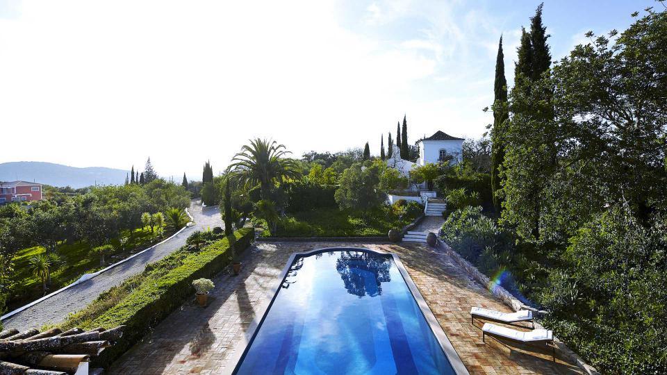 Villa Villa Loulé, Rental in Algarve