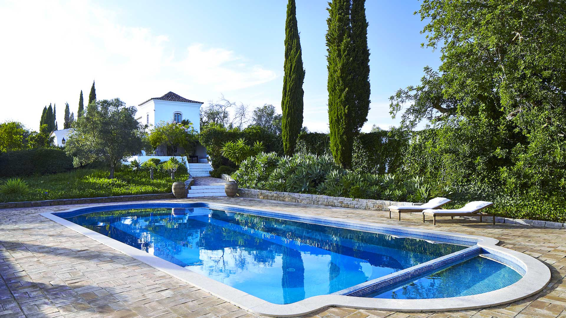 Villa Villa Loulé, Rental in Algarve
