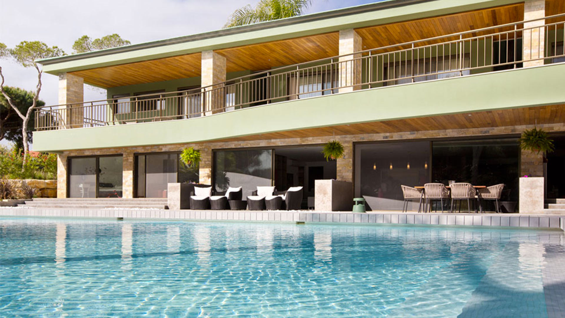 Villa Villa 36, Location à Algarve