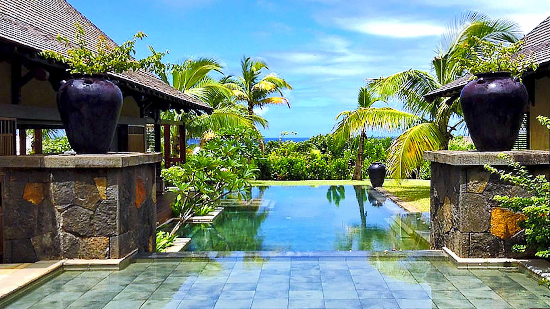 Villa Villa Lugana, Location à Île Maurice Sud Ouest