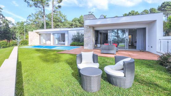 Villa Casa Minho, Ferienvilla mieten Porto und der Norden