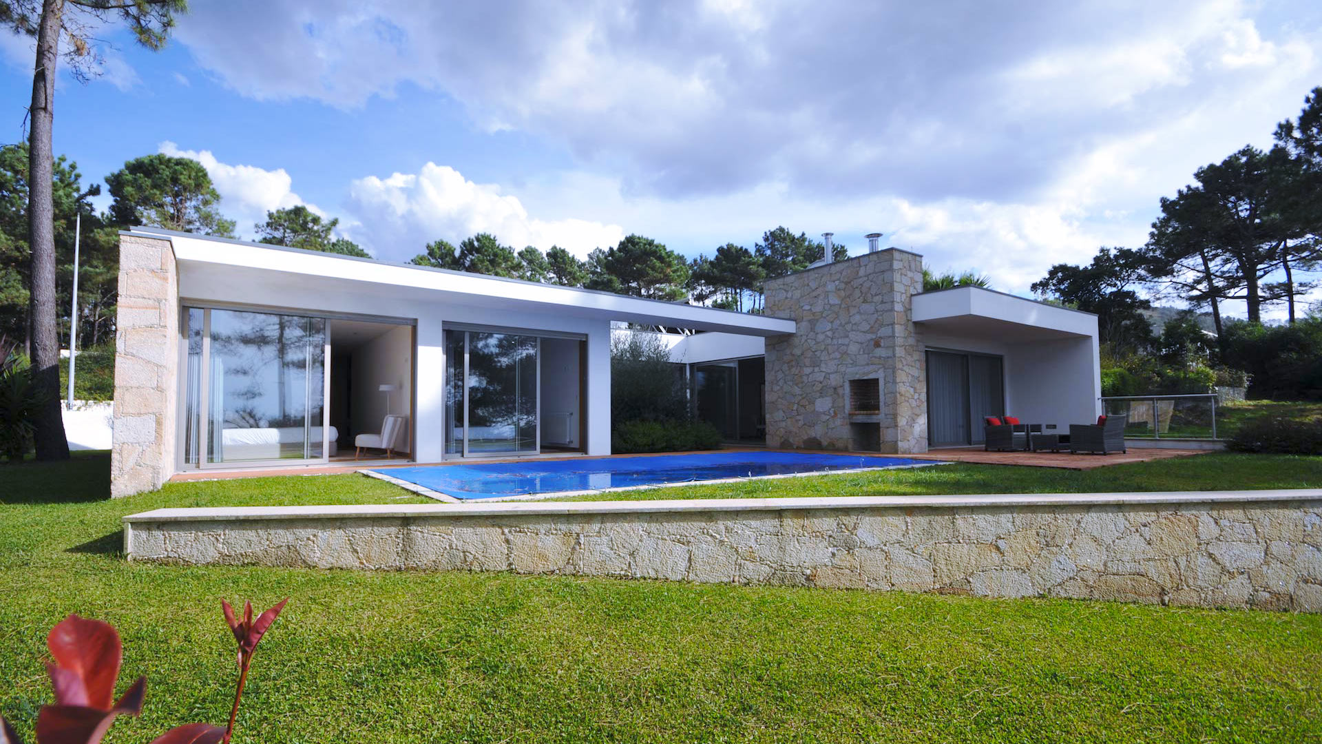 Villa Casa Minho, Rental in Porto and North