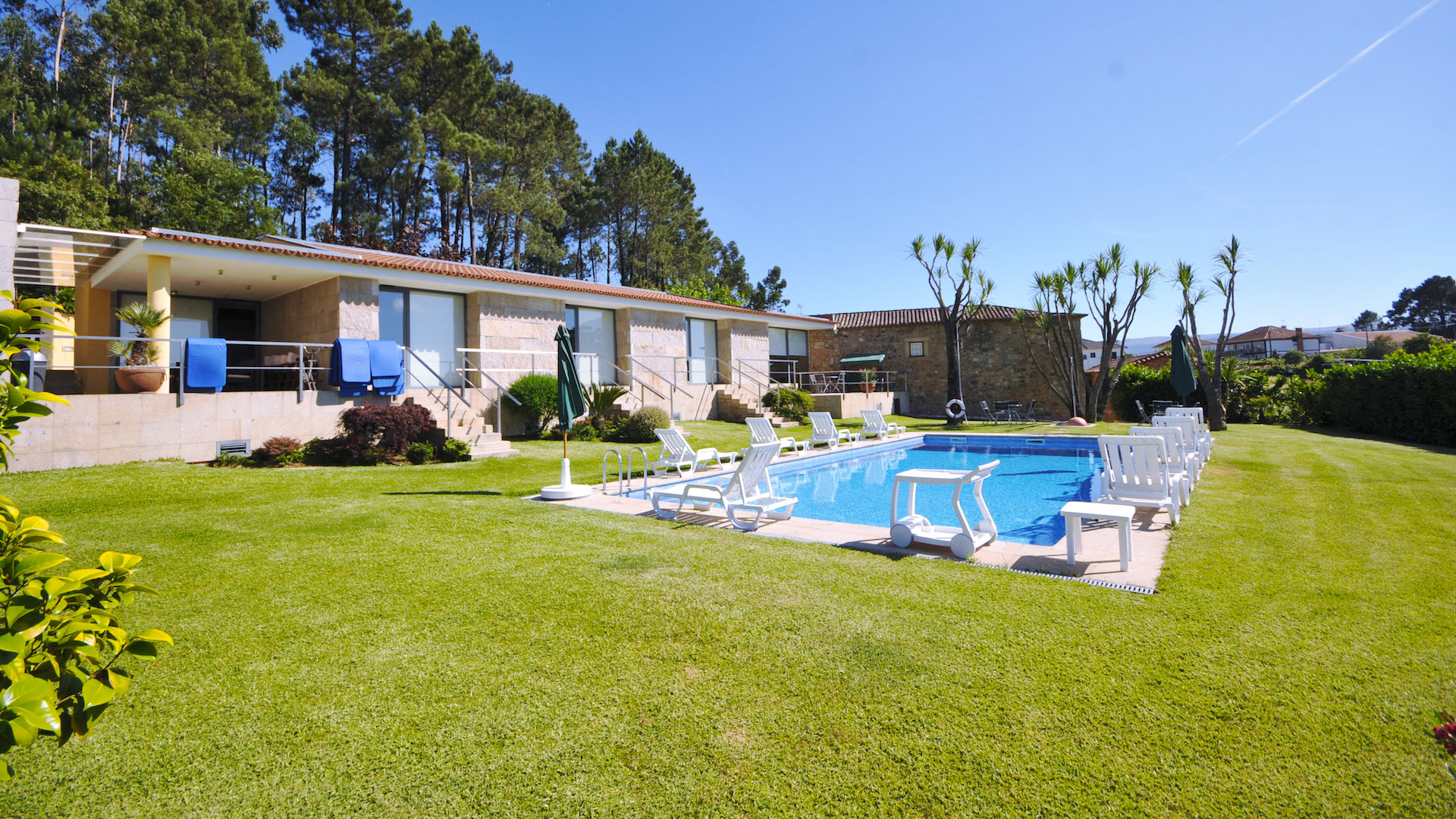 Villa Casa de Coura, Rental in Porto and North