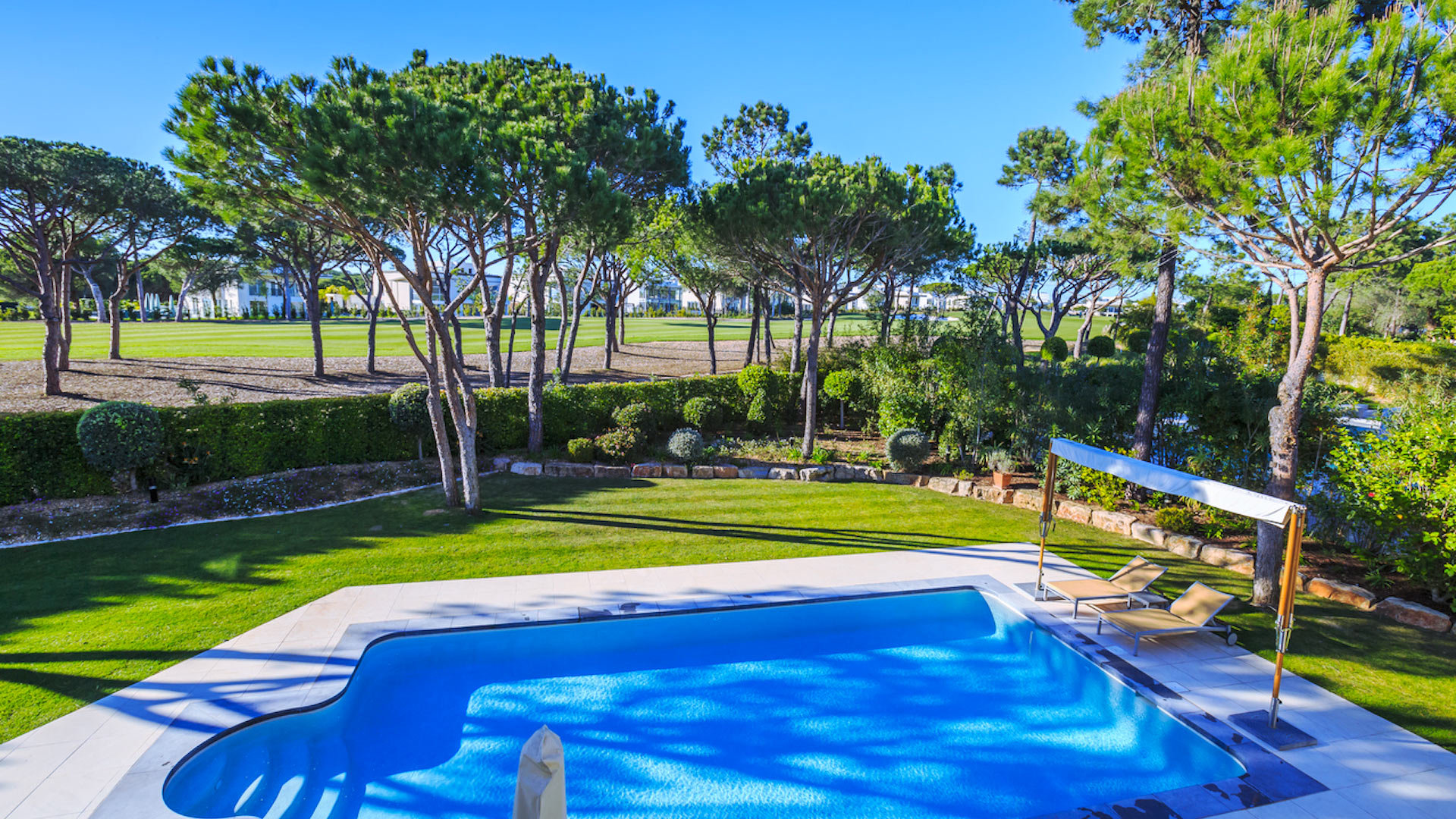 Villa Villa Bouganvillias, Rental in Algarve