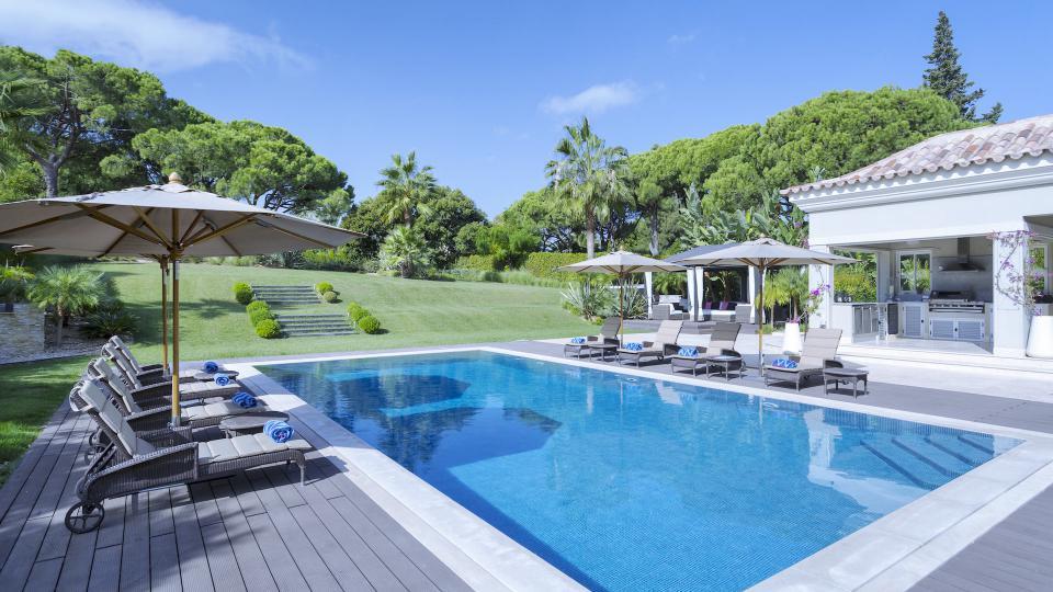 Villa Villa Skies, Location à Algarve