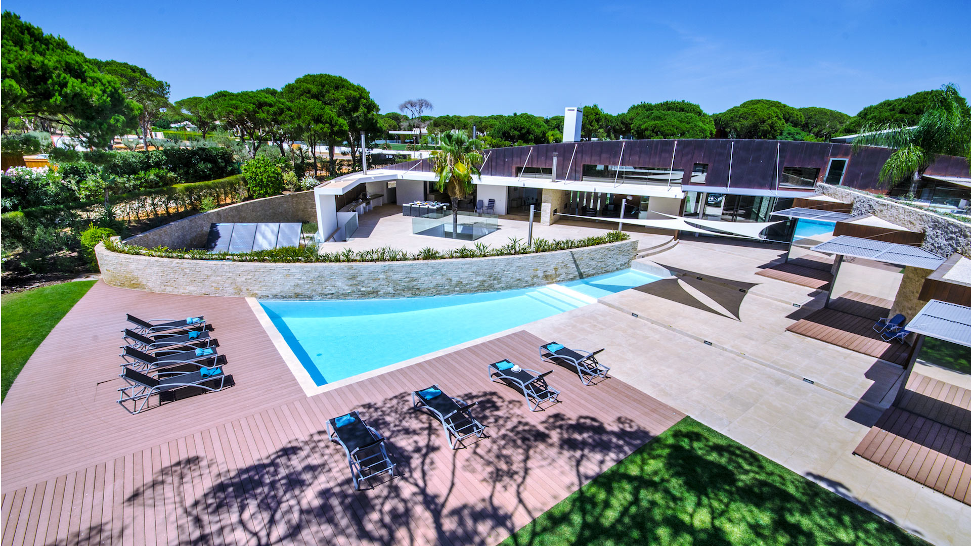 Villa Villa Twist, Location à Algarve