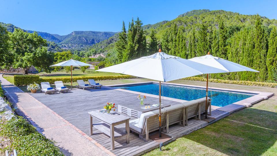 Villa Villa Mosenya, Location à Majorque