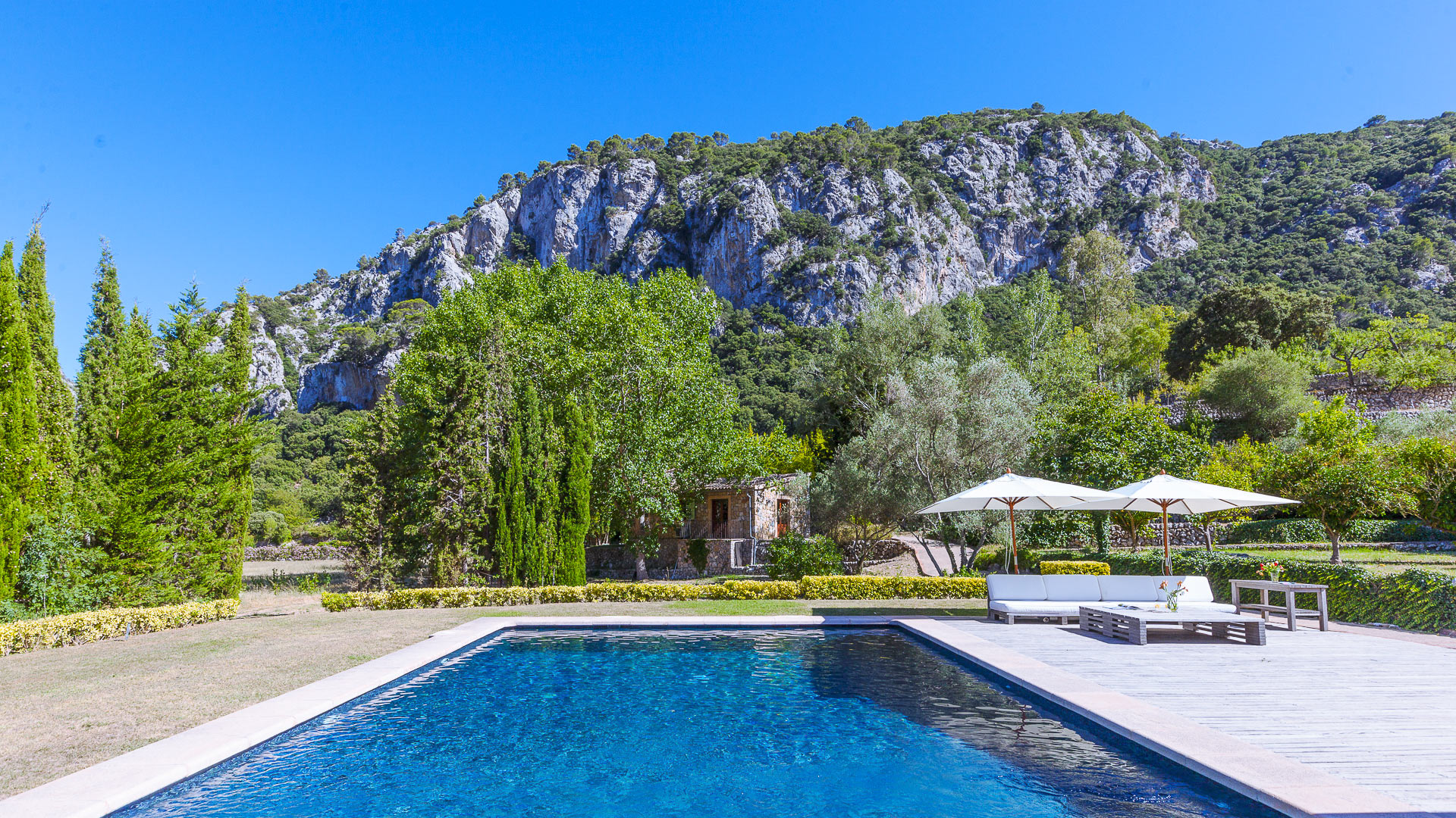 Villa Mosenya Villa Mieten In Mallorca West Villanovo