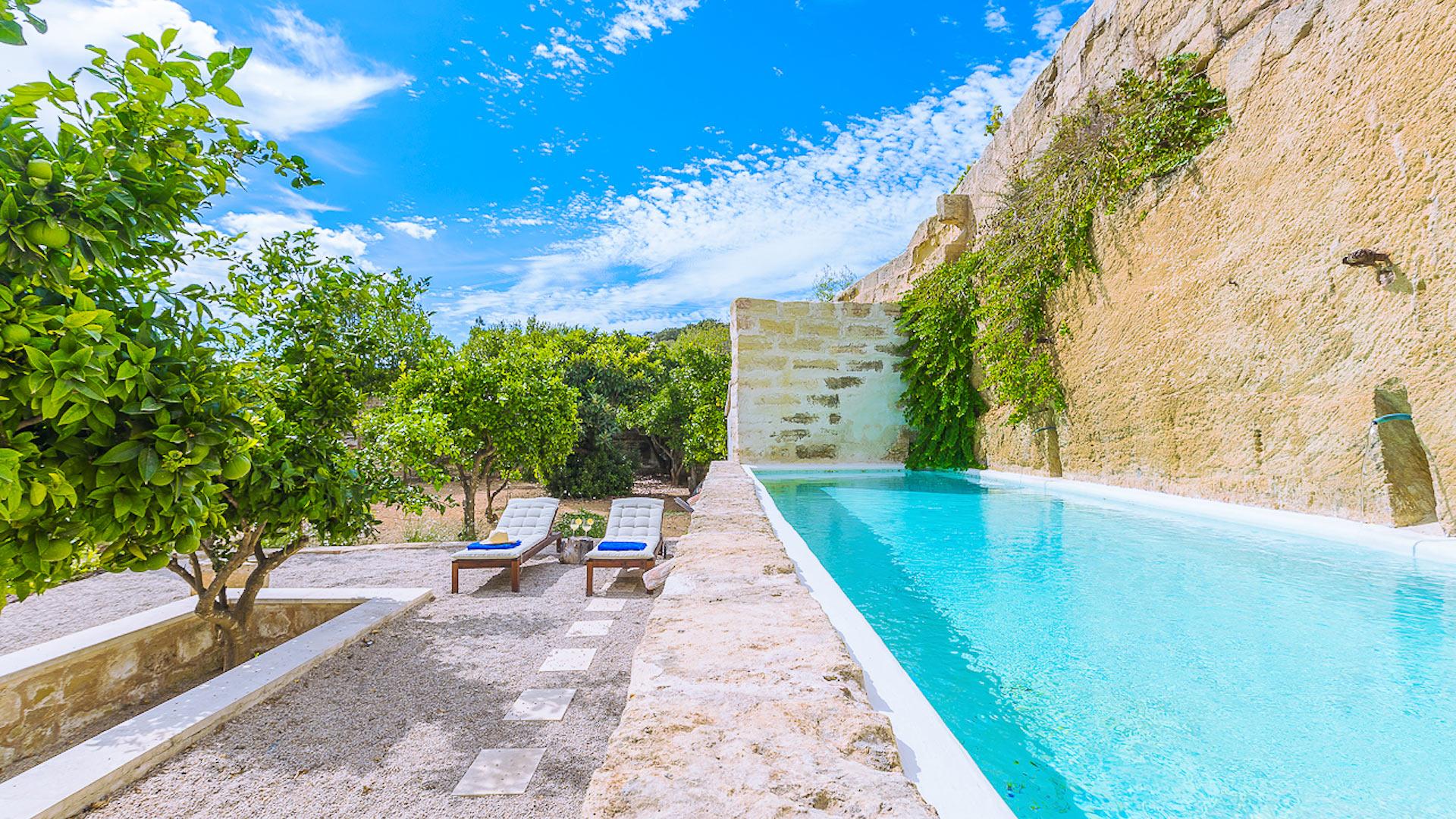 Villa Villa Aleiora, Rental in Menorca