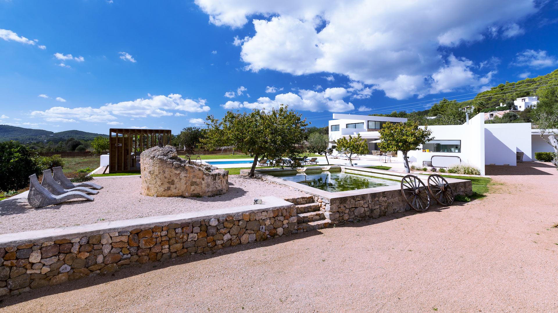 Villa Villa 883, Rental in Ibiza