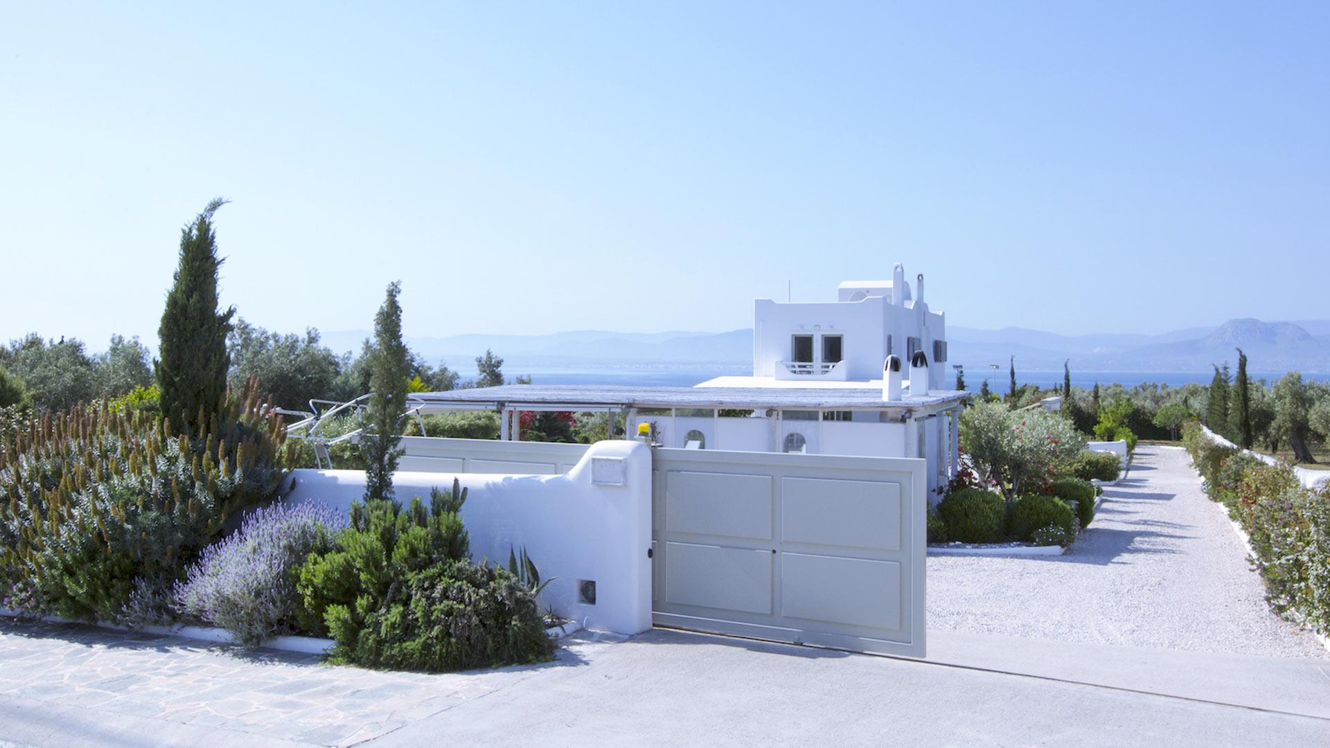 Villa Villa Loutraki, Location à Péloponnèse