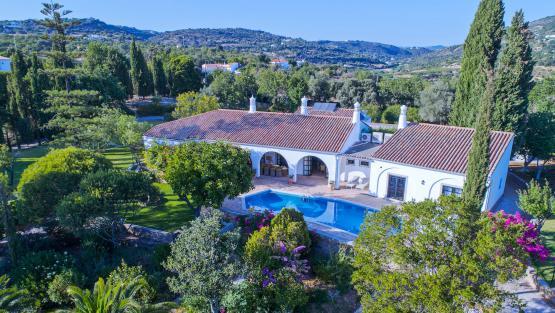 Villa Villa Cypress, Rental in Algarve