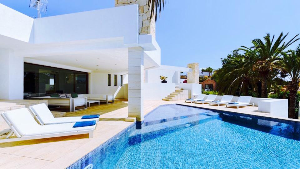 Villa Villa 808 (Es Cubells), Rental in Ibiza