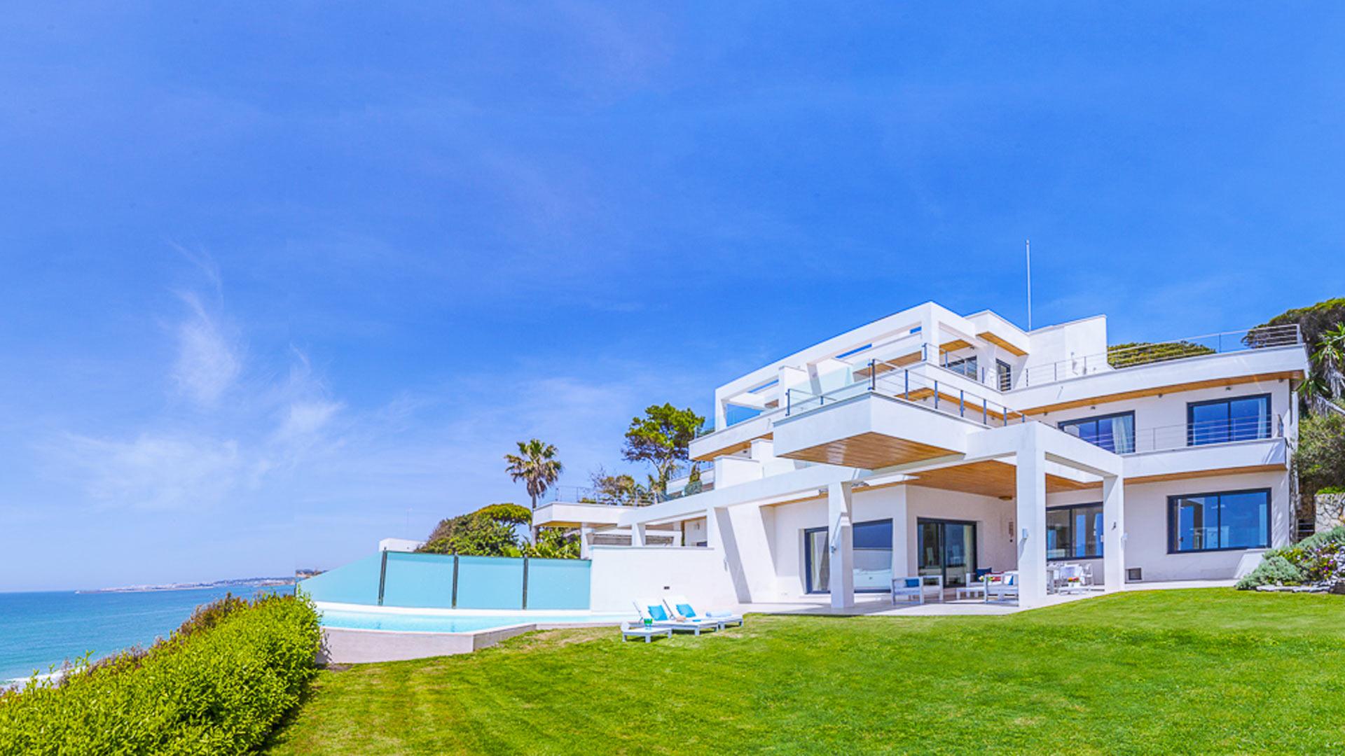 Villa cadiz alquiler de casa en andaluc a c diz villanovo - Casas de alquiler en cadiz ...