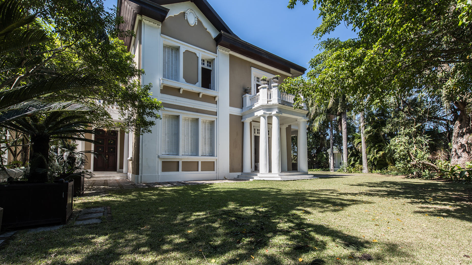 Villa The Manor in Rio, Location à Rio de Janeiro