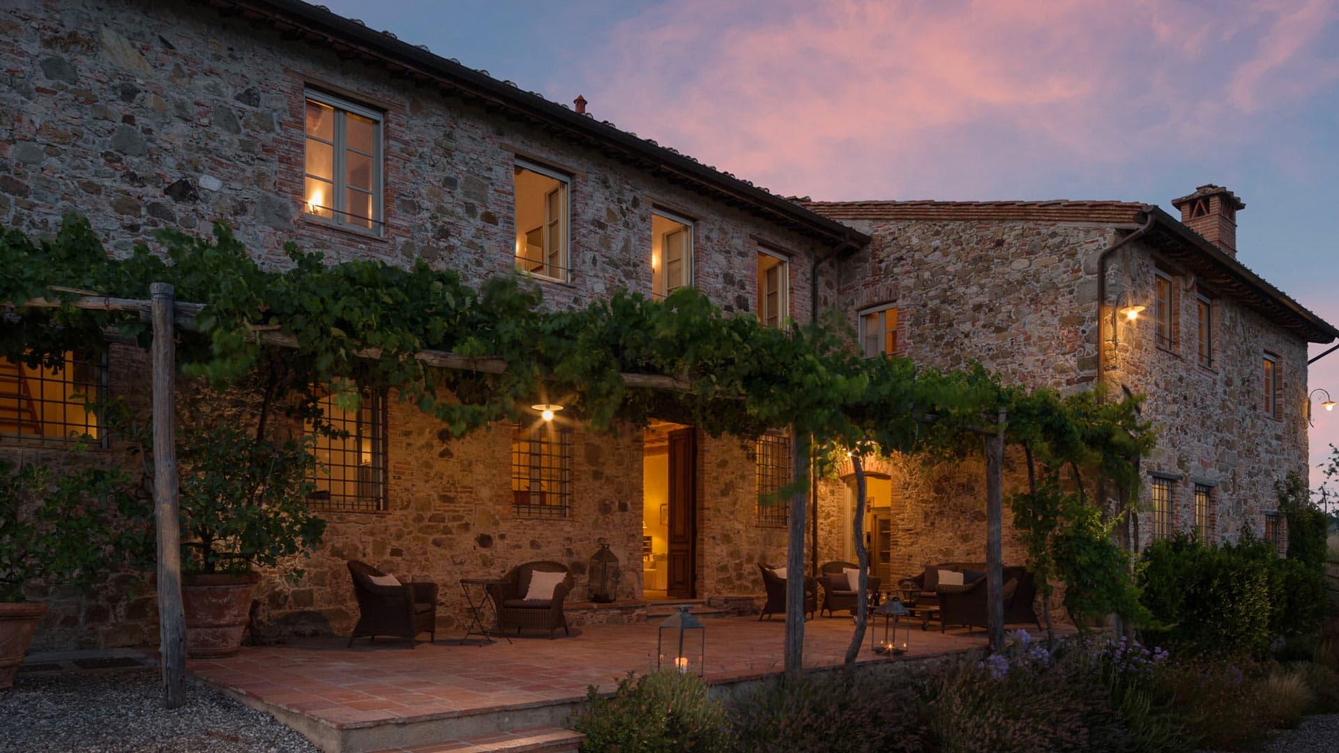 Villa Villa Lucca, Location à Toscane